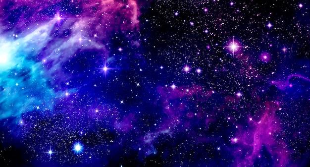 Galassia oscura lucida