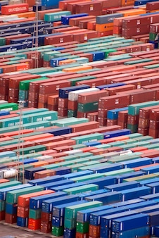 Container di spedizione