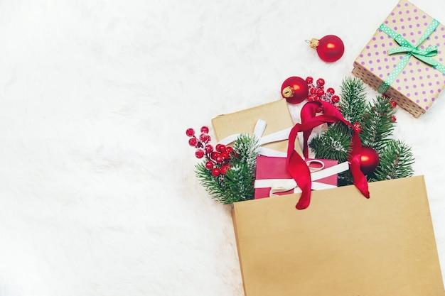 Shopping per regali per natale e capodanno