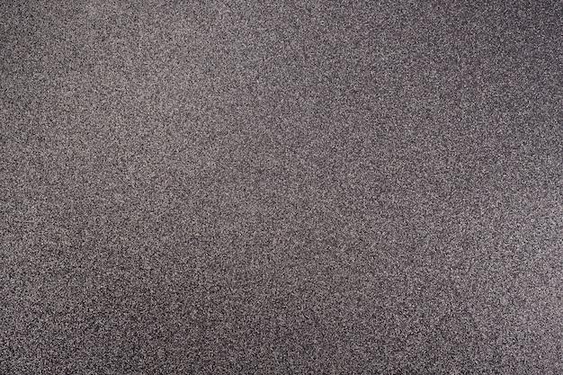 Glitter argento e bianco texture di sfondo astratto
