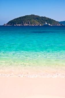 Isole similan, thailandia, phuket.