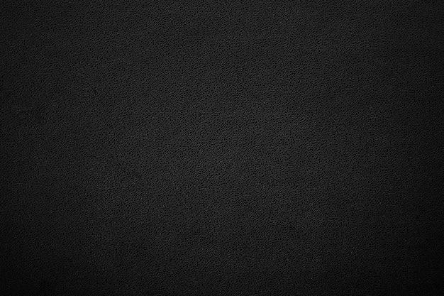 Semplice sfondo nero sfumato astratto