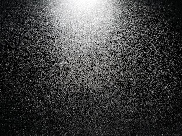 Sfondo grigio semplice sfumato grigio astratto per il prodotto o il design di sfondo di testo