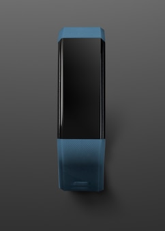 Dispositivo digitale con schermo smartwatch