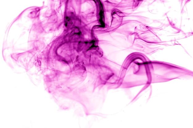 Sfondo viola fumo