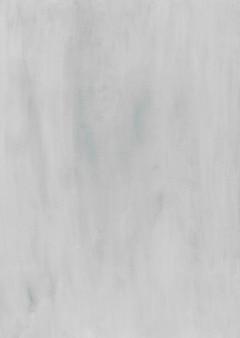 Fumo grigio argento pastello acquerello texture pittura astratta fatta a mano organica ad alta risoluzione file di scansione