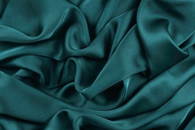 Liscio elegante seta o raso tessuto di lusso può essere utilizzato come sfondo del matrimonio. sfondo di design di lusso.