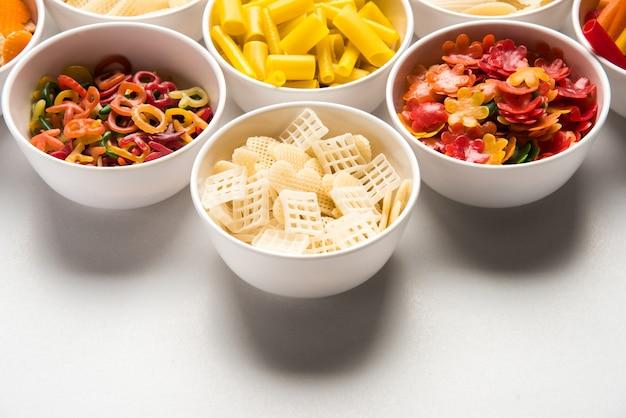I pellet snack sono prodotti non espansi realizzati con materie prime come cereali, patate o polveri vegetali, successivamente lavorati mediante frittura, cottura ad aria calda. snack pronti multicolori o sagomati