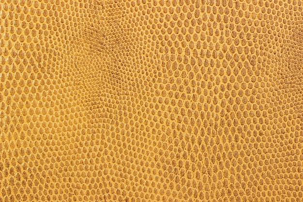 Imitazione pelle di serpente pelle (pitone, boa)