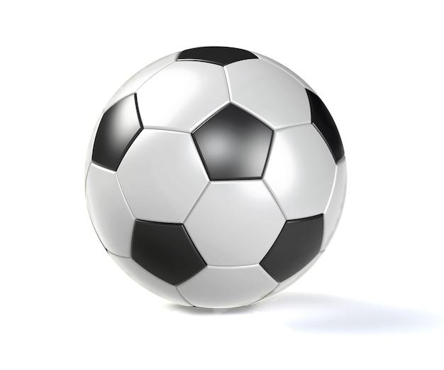Pallone da calcio, giocare a calcio