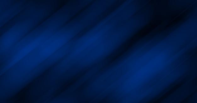 Morbido sfondo sfocato blu dipinto astratto