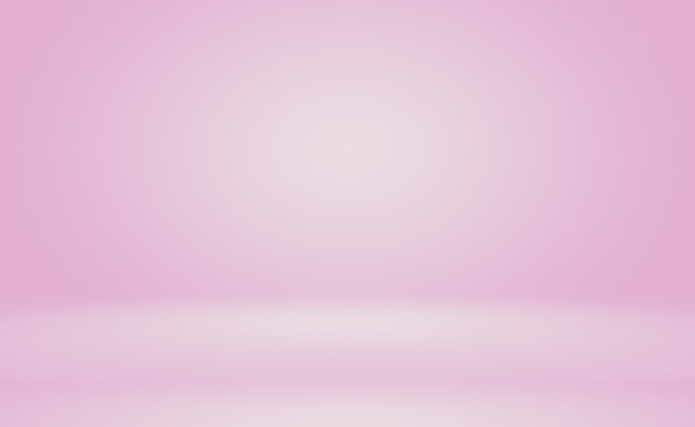 Uno sfondo sfumato sfumato vintage morbido con un colore pastello ben utilizzato come presentazione del prodotto in studio...