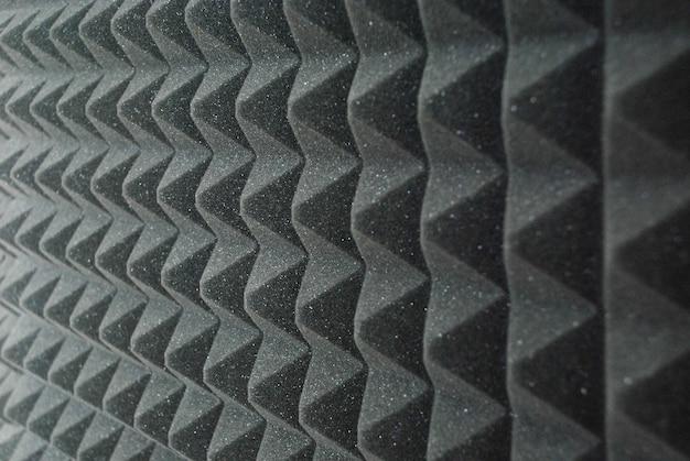 Pannello fonoassorbente