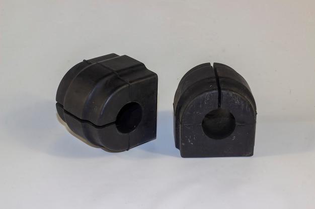 Pezzi di ricambio per le boccole stabilizzatrici dell'auto