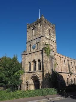 Chiesa di santa maria a chepstow