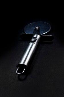 Tagliapizza in acciaio inox