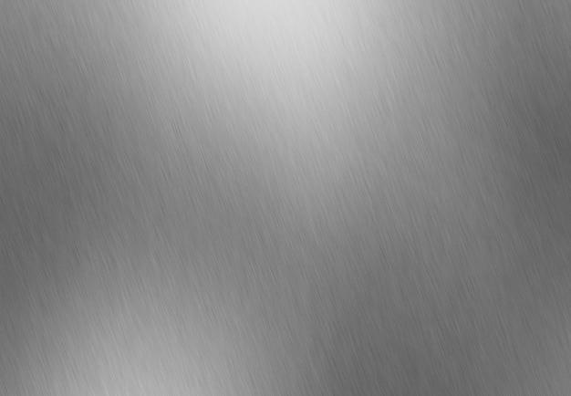 Struttura in acciaio inossidabile. sfondo di metallo