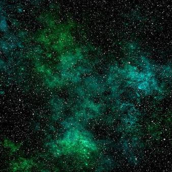 Sfondo del campo stellare. trama di sfondo stellato spazio esterno