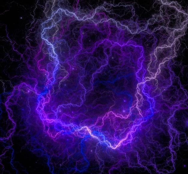 Sfondo del campo stellare. trama di sfondo stellato spazio esterno.