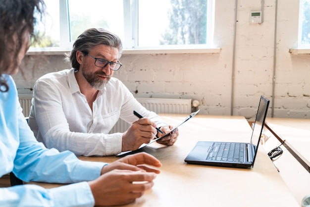 Avviare un team aziendale in ufficio