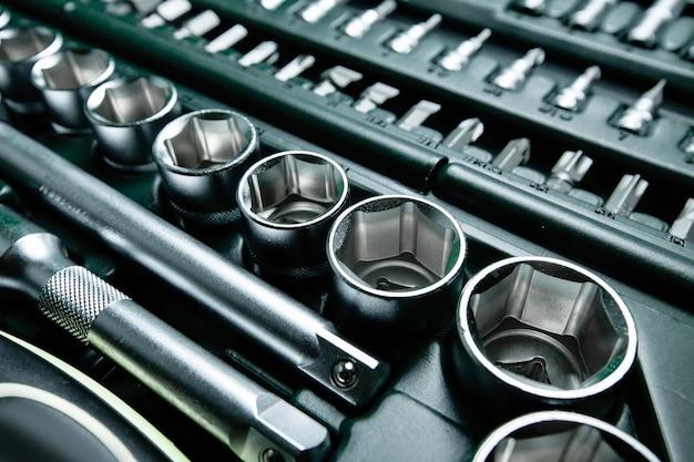 Strumenti chiave in acciaio per la riparazione