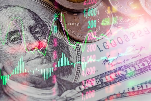 Mercato azionario e denaro