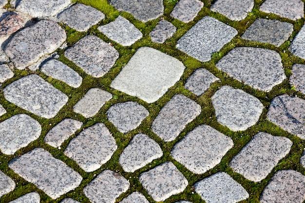 Strada di pietra