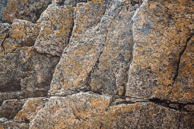 Sfondo trama di pietra primo piano di sfondo trama di pietra