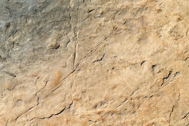Uso di immagine di struttura di pietra della parete o del grunge di pietra per fondo di pietra