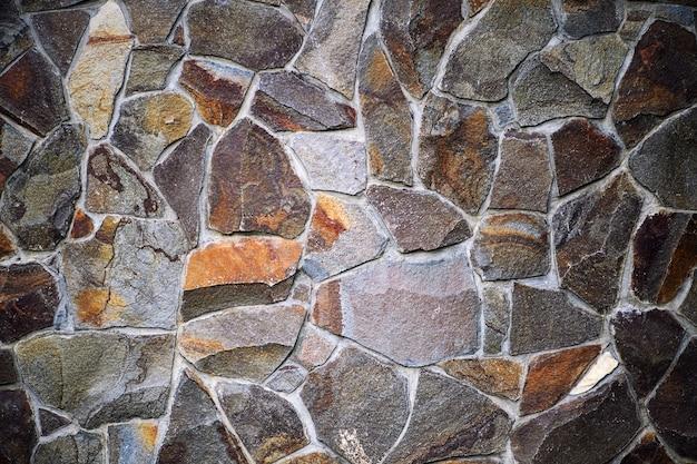 Priorità bassa di struttura del muro di pietra