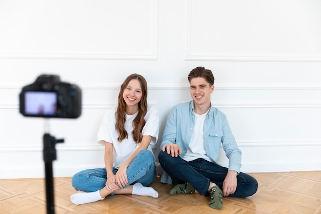 Streaming youtuber freelance