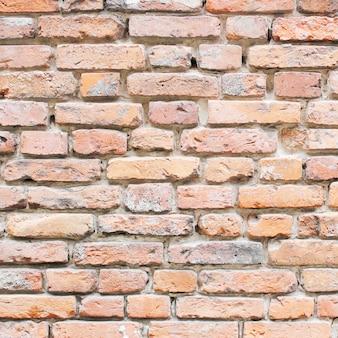 Muro di mattoni street