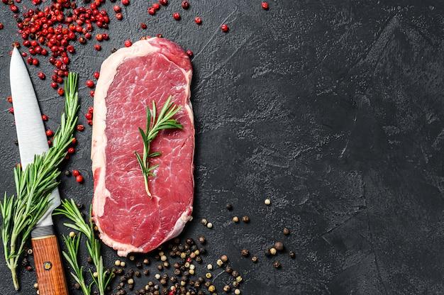 Roastbeef, bistecca di lonza