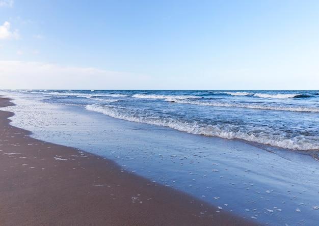 Estate mar baltico