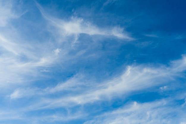 Giornata di sole nuvole spindrift