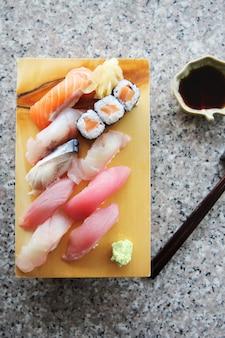 Set di sushi