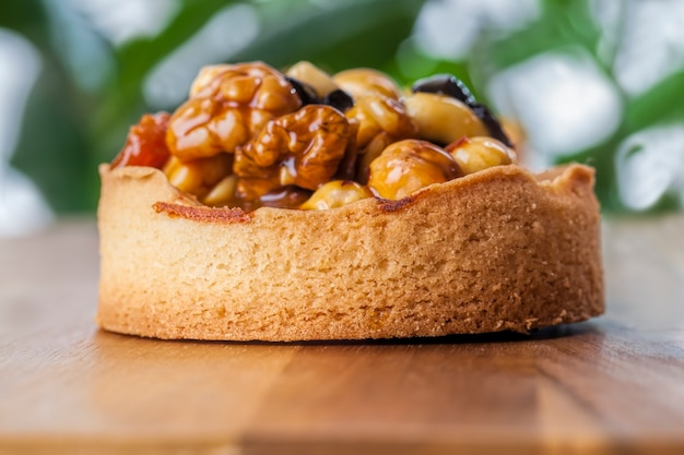 Dolce e golosissimo dessert composto da un gran numero di ingredienti, pasticcini con un elevato apporto calorico da consumare a fine pranzo, pasticceria