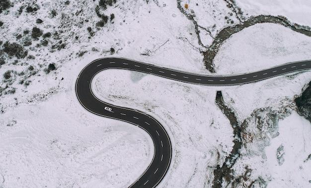 Svizzera montagne e natura. concetti di viaggio e voglia di viaggiare