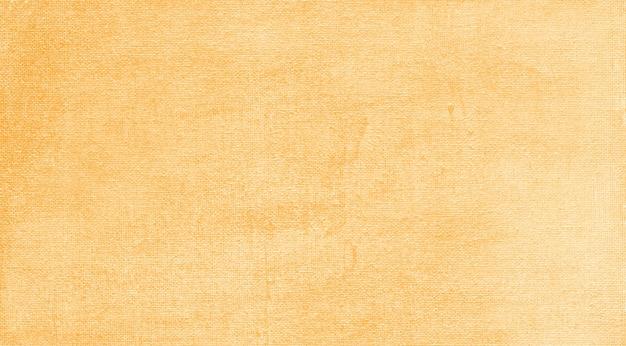 Tangerine oro giallo acrilico pittura texture tela sfondo astratto fatto a mano organico