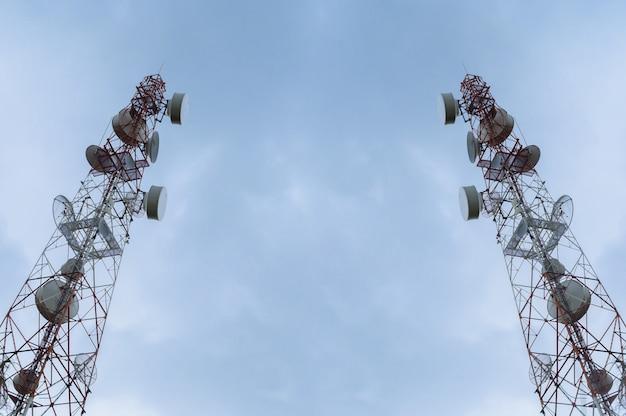 Antenne di telecomunicazione tv antenne wireless