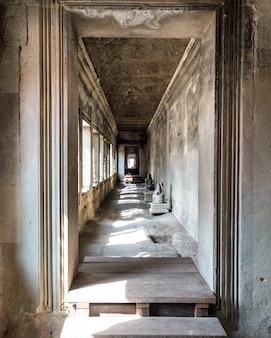 Tempio di angkor thom cambogia