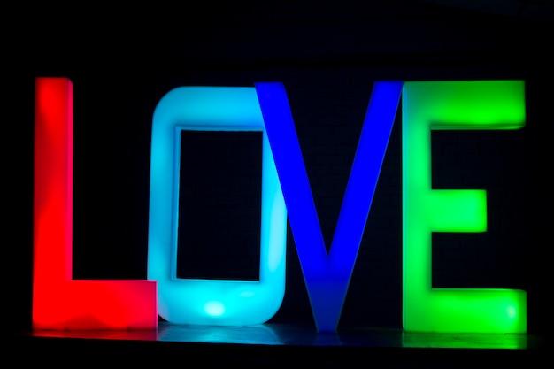 Testo amore