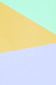 Fondo di struttura dei colori pastelli di modo.