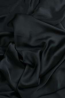 Trama, sfondo, motivo. trama del tessuto di seta. bellissimo tessuto di seta morbida.