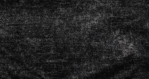 Struttura del primo piano dei jeans neri. sfondo denim