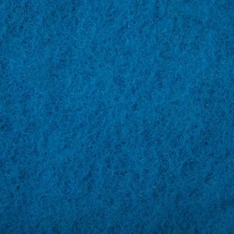 Struttura di una macro blu della pezzuola per lavare
