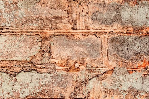 Texture, mattoni, muro, può essere utilizzato come sfondo