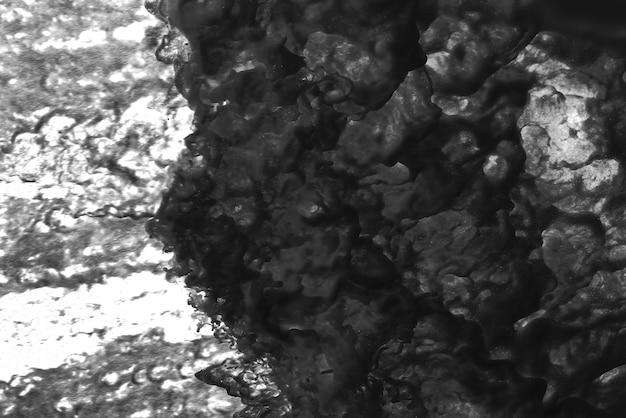 Texture di macchie colorate sulla superficie della pietra