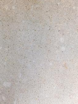 La consistenza del cemento
