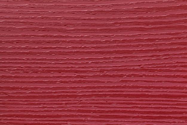 Struttura di vecchio pannello decorativo rosso scuro